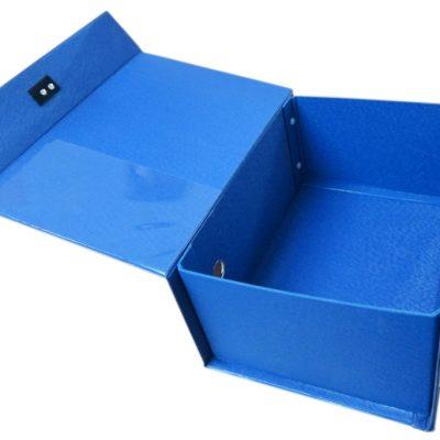 Bìa hộp si A4 – A3 15 cm giá rẻ