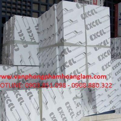 Cung cấp giao hàng tận nơi giấy in A4 giấy Exel 70-80 giá tốt nhất thị trường