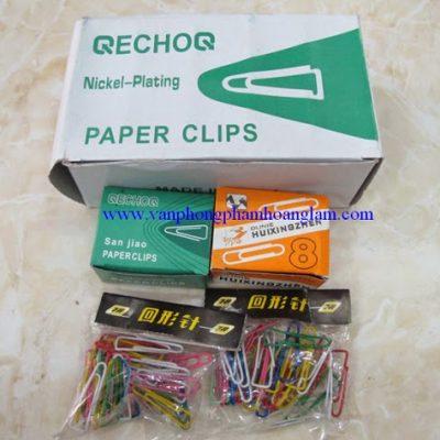 Cung cấp các loại gim kẹp giấy, văn bản, tài liệu văn phòng giá rẻ