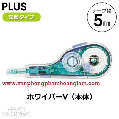 Bán bút xóa kéo Plus Whiper V nhập khẩu từ nhật bản