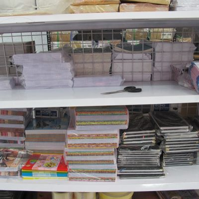 Văn phòng phẩm huyện Hóc Môn