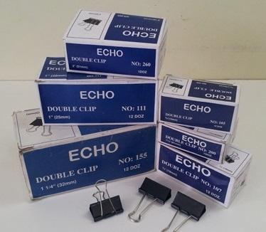 TPHCM chuyên bán kẹp bướm Echo giá rẻ nhất thị trường