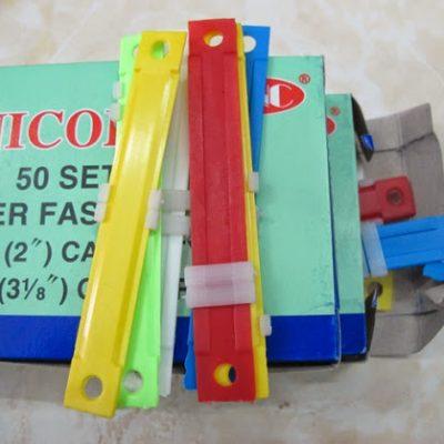 Điểm bán kẹp acco nhựa và kẹp acco sắt 028.3984 8623