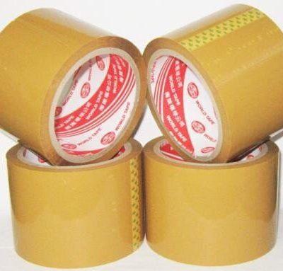 Băng keo và màng pe chất lượng giá tốt tại tphcm